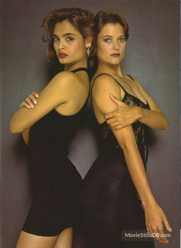 Licence To Kill (1989) Talisa Soto and Carey Lowell