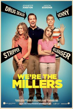 Watch We are the Millers Movie Free Online | Download We are the Millers Movie Free