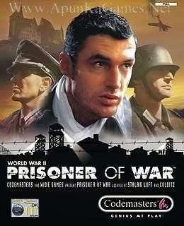 Resultado de imagen de prisoner of war pc