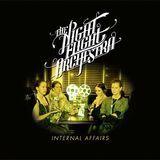 Internal Affairs [CD]