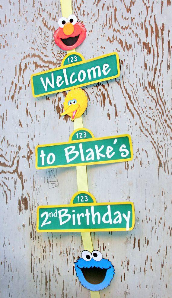 Elmo Bedroom Decorating Ideas: 25+ Best Ideas About Sesame Street Room On Pinterest
