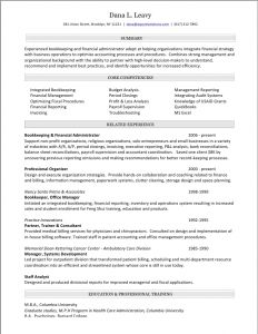 professional resume writing when it comes to designing
