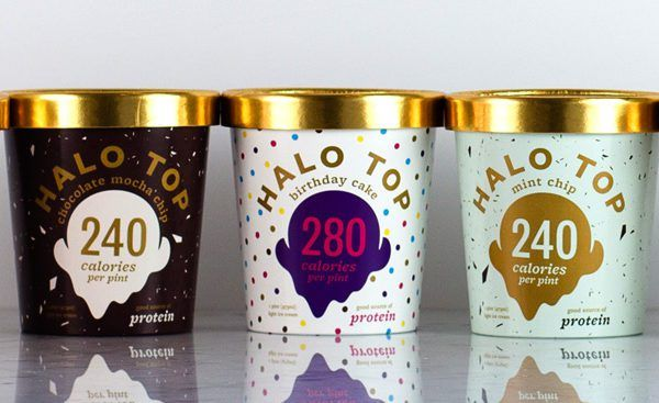 Keto Ice Cream Review - Halo Top | Does this low carb ice cream make the grade?