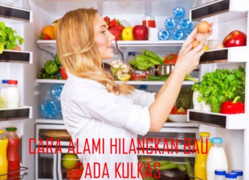 Bagi Anda yang kulkas di rumah berbau tidak sedap, sebaiknya ikuti tips berikut ini merupakan langkah tepat untuk Anda lakukan.