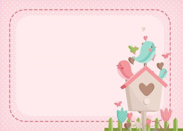 Bird Baby Shower Invitations was awesome invitation layout