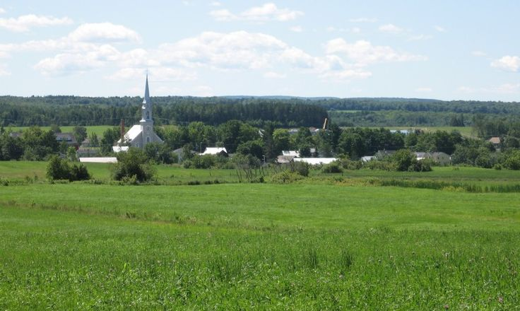 Saint-Patrice-de-Beaurivage