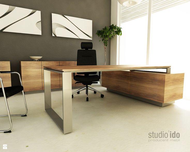 System FUTURE - zdjęcie od Studio'ido - Gabinet - Styl Nowoczesny - Studio'ido