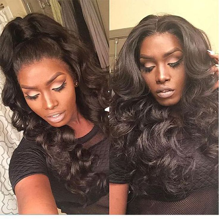 ... Hair Wigs on Pinterest - Full Lace Wigs, Virgin Hair and Hair Wigs