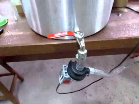 Cerveja Artesanal Melhor do Mundo Parte 3.Como fazer cerveja artesanal. - YouTube