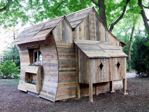how to build an amazing shed