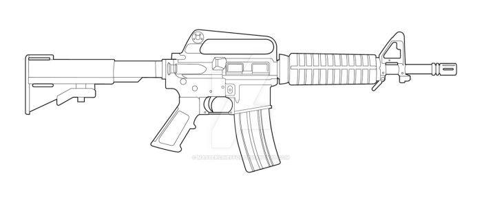 Pin em AR- 15