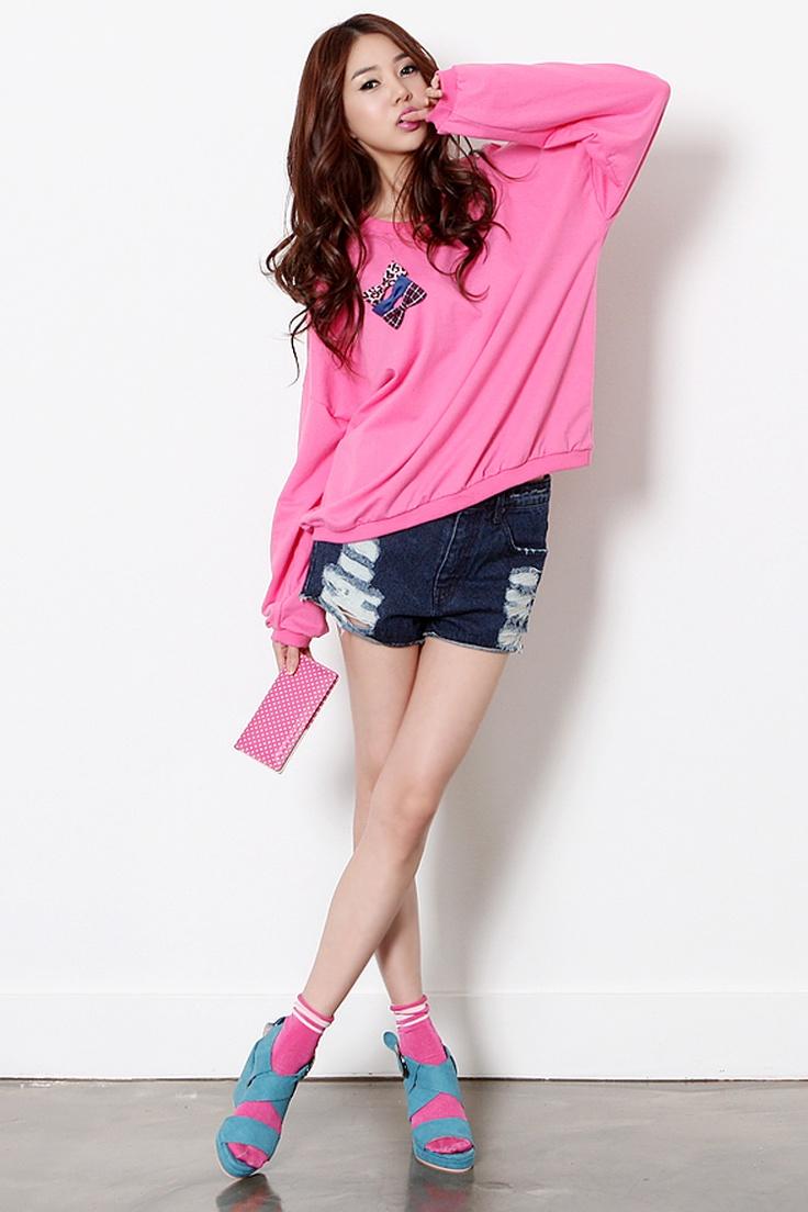 Korea online shopping