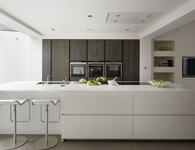 109 Best Kitchen Images On Pinterest  Kitchen Modern Kitchen Mesmerizing Modern Kitchen Design Photos Review