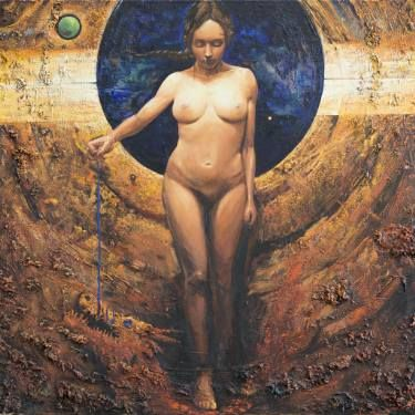 Robert Szczebiot Chirp - Birth of Venus