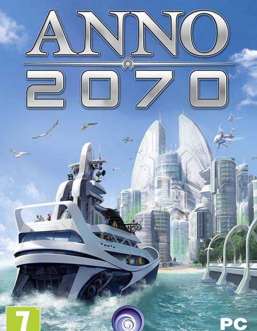 Anno 2070  Worldwide Region: Worldwide Language: Multilanguage Platform: Uplay  https://gamersconduit.com/product/anno-2070-uplay-worldwide/