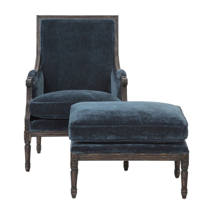 shop the mine couture zahara chair and ottoman set at atg stores browse our accent living room accent