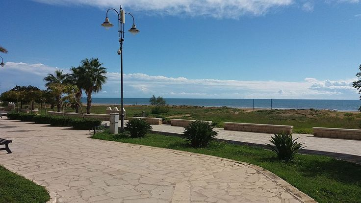 Pozzallo (RG) http://www.lasiciliadimontalbano.com @LasiciliadiMont #lasiciliadimontalbano