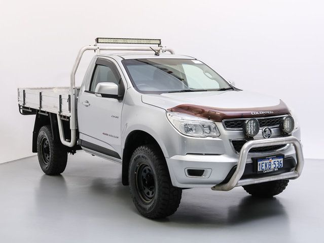 Vehicle Image Holden Colorado Holden Cab