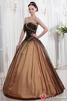 17 Best images about ¥Ball Gowns¥ on Pinterest | One shoulder ...
