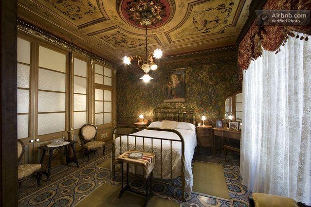 Can Vilella, a palace in Balaguer in Balaguer