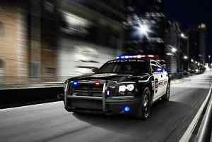 The US Police unveiled its new Dodge Charger for fighting crime. It is one mean machine with a powerfulHemi V-8 that pushes the Hellcat to insane speeds of 204mph. But, does it challenge the world's...
