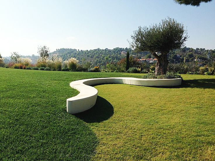 www.greenwayshella.gr   Residency in Oropos, Athens Greece Landscape architect - Karolos Chanikian