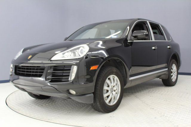 Used 2008 Porsche Cayenne AWD 4dr Tiptronic for sale in North Houston