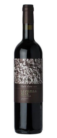 """2010 Bodegas Mas Alta """"Black Slate La Viella Alta"""" Priorat  wine / vinho / vino mxm"""