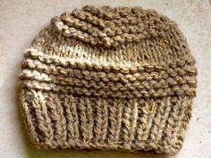 Tricoter - le bonnet et le col d'Ambre. 18-24 mois. aiguilles 9. Tuto très facile.  Une semaine à Paris-Forêt