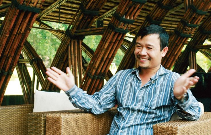 Building a Green World One Bamboo Stick at a Time | Habitus Living
