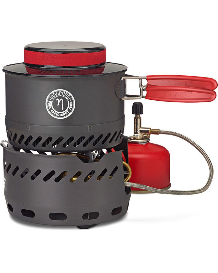 Primus Spider Stove Set Lightweight Compact Motorcycle Camping Gas Cooker ETA  | eBay