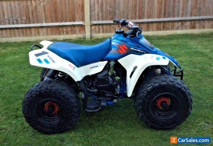 SUZUKI LT80 KIDS QUAD BIKE ATV OFF ROAD #suzuki #lt80 #forsale #unitedkingdom