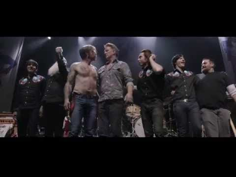 Eagles Of Death Metal - Speaking in Tongues (Live Paris L'Olympia on Feb 16 , 2016) - YouTube