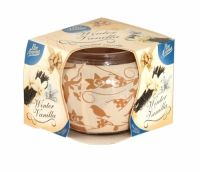 PAN AROMA SCENTED CANDLE WINTER VANILLA