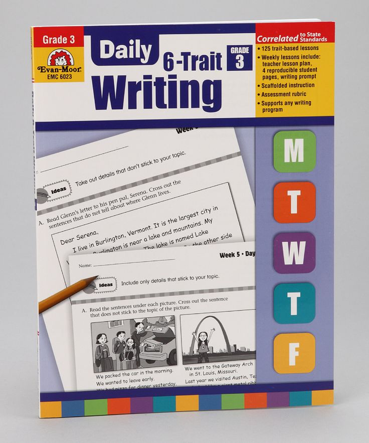 what are the six traits of writing Review the 6 + 1 traits of writing on this web page and then take the quiz to test your understanding.