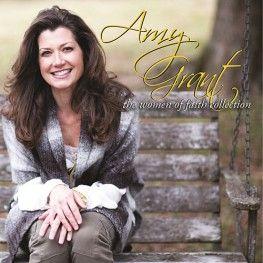 Amy Grant: