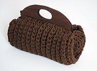 Roma handbag patrón