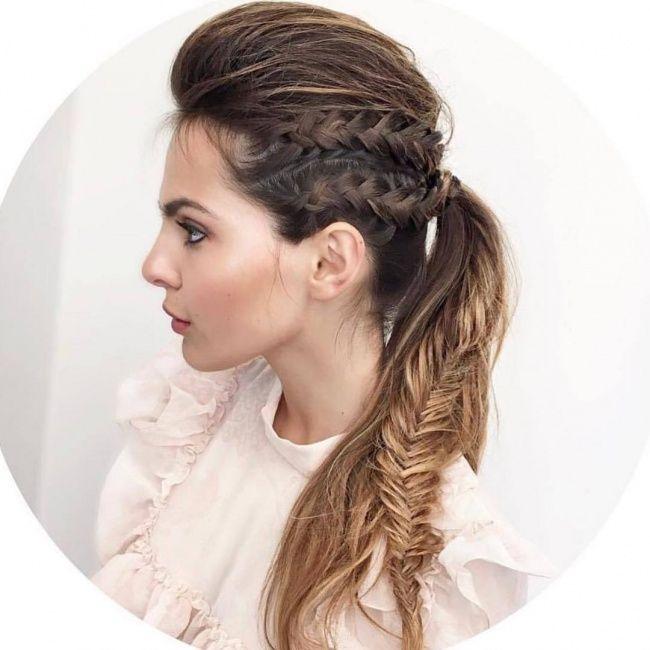 Fryzury Na Wesele Modne Uczesania Dla Długich Włosów