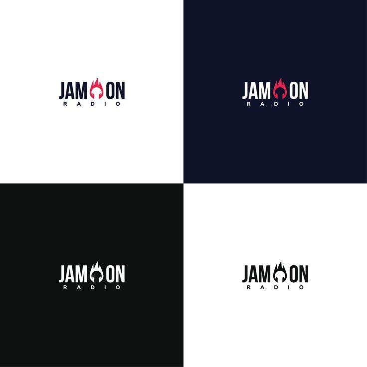 Jam On Radio Logo