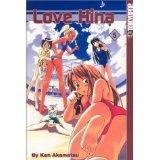 Love Hina, Vol. 5 (Paperback)By Ken Akamatsu