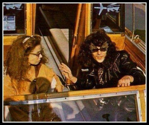 Lucy & Renato Venezia