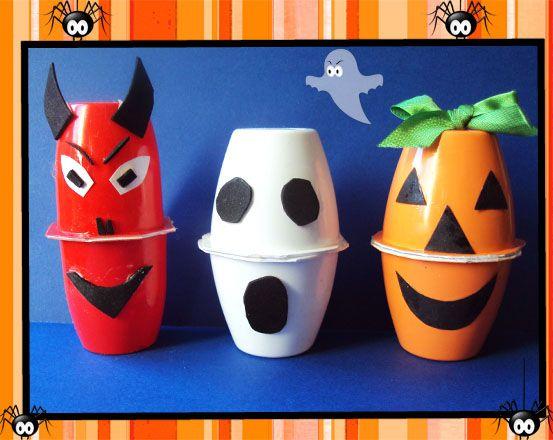 25 best ideas about activit manuelle halloween on for Decoration fenetre pour halloween