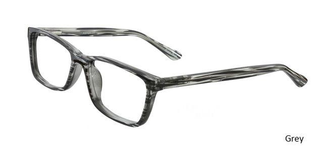 ecaa62c7551 Grey Geek Eyeglasses GEEK ASPEN.