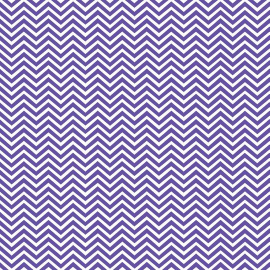 Purple Chevron Paper by Recollections®