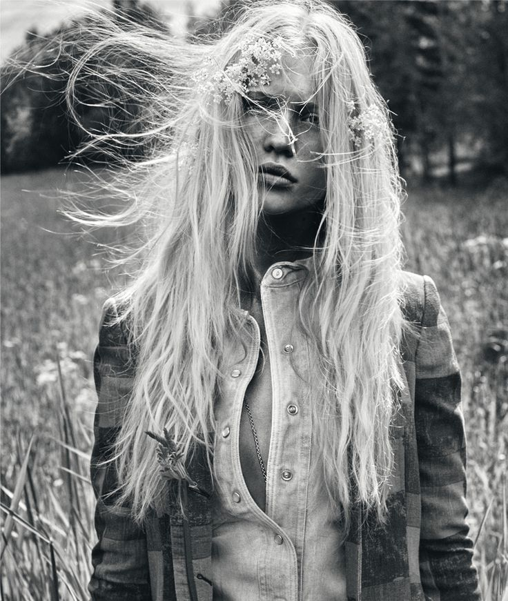 camilla christensen by boe marion for elle sweden october 2015 | visual optimism; fashion editorials, shows, campaigns & more!