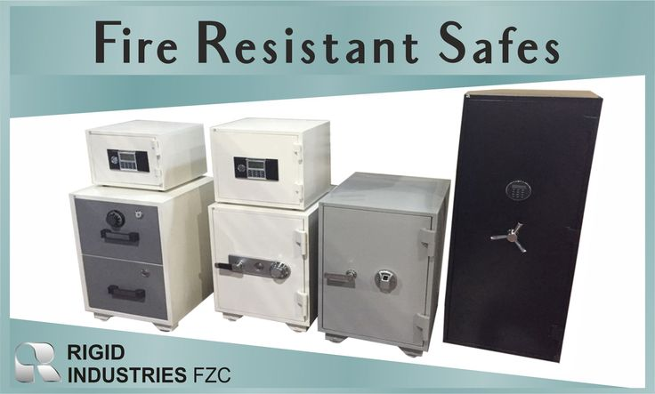 Keep your valuables safe with Rigid Industries fire proof safes. The Rigid Industries safe features state of the art lock system and proven fire protection, that secures all your important valuable and documents. The home & hotel safes are manufacturer using superior grade raw material to ensure durable performance at client end. Available in different specifications and dimensions, our range can also be customized as per the specific requirement of our clients.