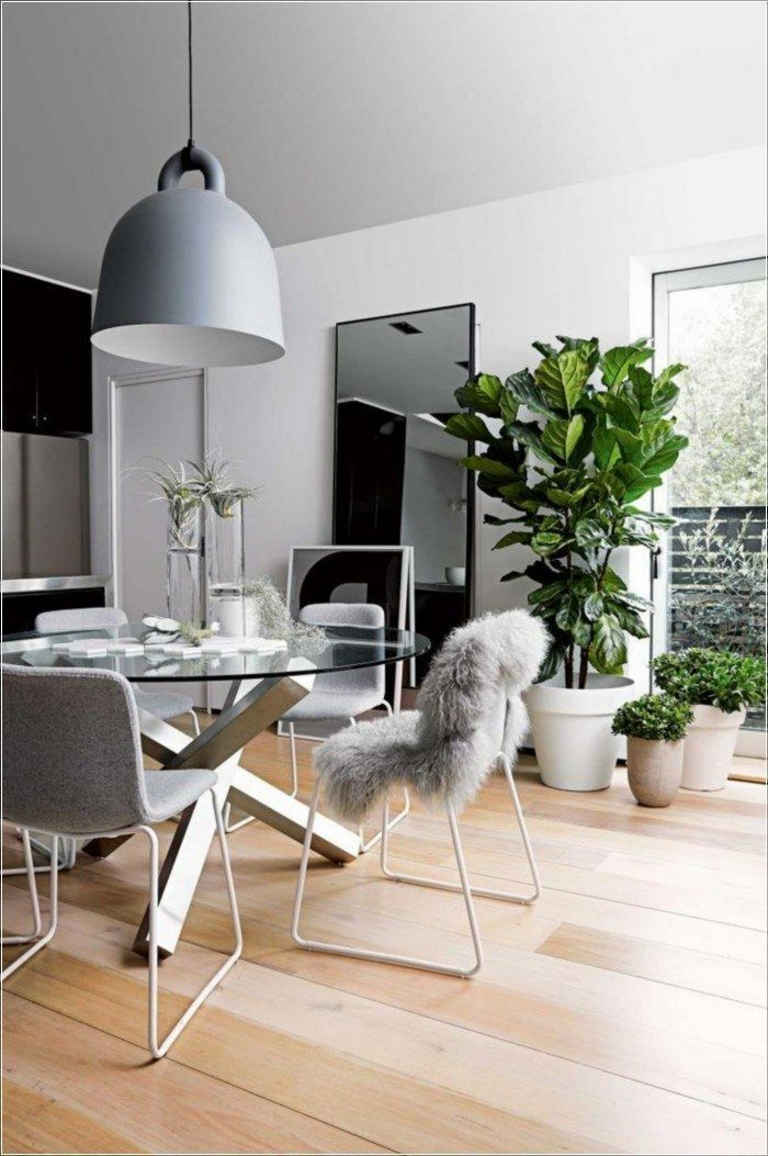 Super skandinavische Küche Interieur Idee | küche skandinavisch ...