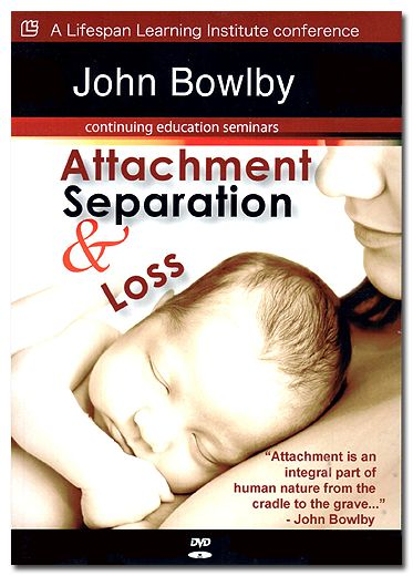 life and work of john bowlby John bowlbys work defines attachment theory as lasting psychological connectedness between human beings (bowlby, j 1969) bowlby formulated the theory that an infant's attachment to its caregiver came about as an evolutionary mechanism.