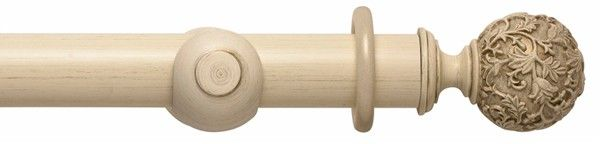 Curtain Poles For Pencil Pleat Curtains - Poles & Blinds Blog