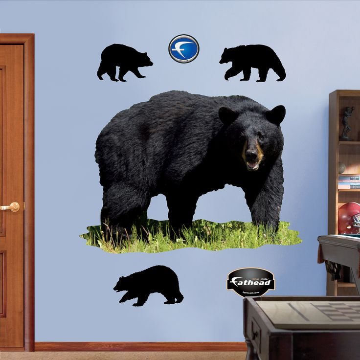54 best black bear home decor images on pinterest | black bear
